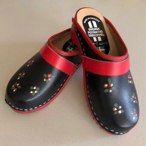 Other - Swedish Mules Clogs